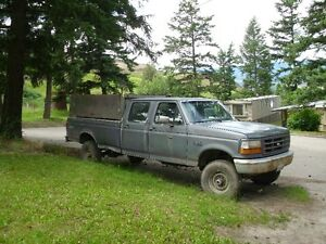 1994 Ford F-350 Other