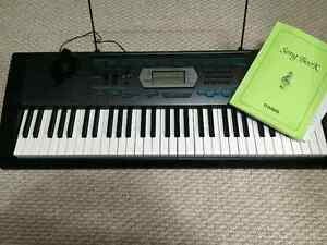 Casio  Keyboard(s)