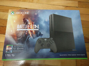 1tb Xbox One S Special Edition