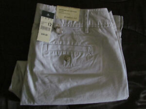 Ladies capris sz 12
