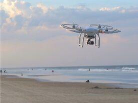 DJI PHANTOM 3 PROFESSIONAL 4K DRONE