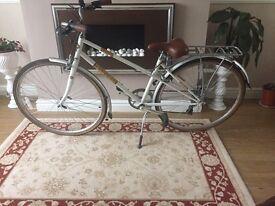 Ladies Viking bike