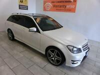 2011 Mercedes-Benz C 250 ***BUY FOR ONLY £57 PER WEEK***