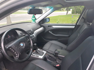 BMW 330xi 2001 for sale