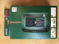 Digital laser range finder ( measure )