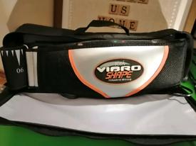 VIBROSHAPE Vinteky Slimming Heat Vibro Shape Professional Vibration