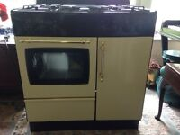 Parkinson Cowan oven