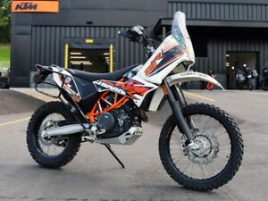 Ktm 690 Enduro R | New & Used Motorcycles for Sale in