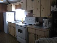 3 Bedroom Cottage in Winnipeg Beach