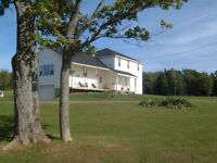 Farm for sale 500 acres Clairville, New Brunswick