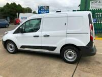 2018 Ford Transit Connect 1.5 TDCi 75ps Van*ULEZ* *AIR CON* PANEL VAN Diesel Man