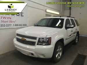 2012 Chevrolet Tahoe LTZ 4x4 Heated Leather