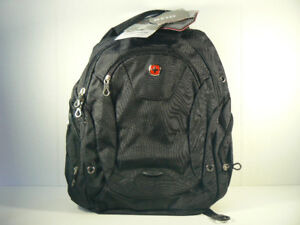"Swiss Gear 15.6"" Laptop Backpack SWA2041 RFID back to school"