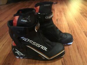 Bottes ski fond Rossignol X-ium Junior combi 36