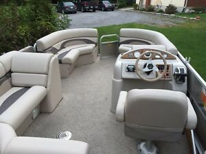 Wanted pontoon boat. Can pick up today.  Kawartha Lakes Peterborough Area image 2