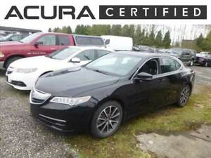 2015 Acura TLX AWD Tech | Certified Pre-Owned