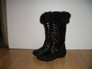 "NEW """""" KAMIK """""" winter boots ---- size 5 US"