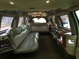 $85 limo-limousine any where in the city Edmonton Edmonton Area image 10
