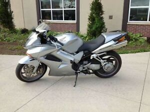 2005 Honda Interceptor 800 ABS