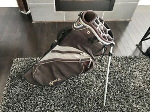 Carry Golf Bag w/ stand