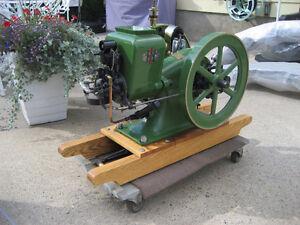 Mogul Engine