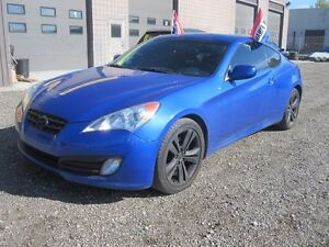 2010 Hyundai Genesis Coupe Coupe (2 door) PRICE REDUCED!!!!