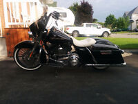 Harley-Davidson Road King 2013