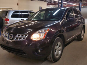 2013 Nissan Rogue S SUV,  sport* FINANCING FOR WEEKLY 50$
