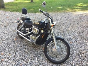 Gorgeous Honda Shadow for sale