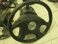 steering wheel for subaru gc8.....on sale