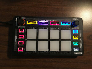 NEON RELOOP PERFORMANCE PAD