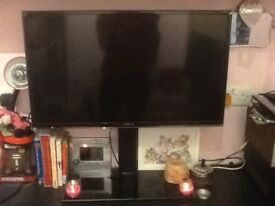 hitachi 50hyt62u. hitachi 32inch tv with remote and netflix app 50hyt62u