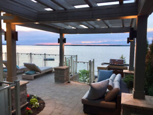 Waterfront Home for sale