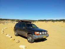 1996Jeep Grand Cherokee 2months REGO Must gone,Backpacker,van,car Perth Northern Midlands Preview
