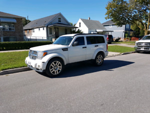 PARTING OUT 2007 DODGE NITRO