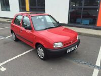 Nissan Micra ONLY 57k