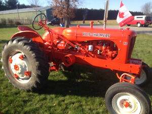 1953 Allis Chalmers WD London Ontario image 1