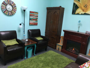 Beautiful Part-time Shared Office Space in Downtown Vernon