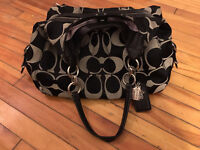AUTHENTIC Coach Purse (used)