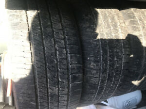 tires 19 inch