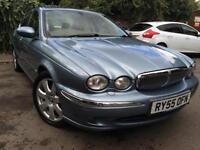 Jaguar X-TYPE 2.0D 2005MY SE - FULL LEATHER + NAV + BARGAIN PRICE