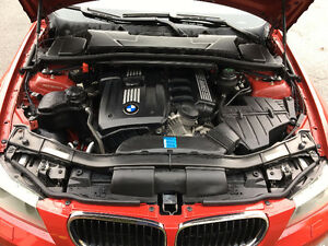 2009 BMW 3-Series X-Drive Sedan Gatineau Ottawa / Gatineau Area image 5
