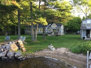 Annopolis Valley Nova Scotia  Cottage Rental