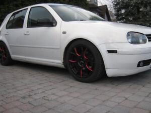 2007 Volkswagen Golf Autre