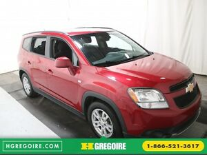 2012 Chevrolet Orlando LT AUTO A/C GR ELECT MAGS 7 Passagers