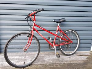 Norco Ladies Bike