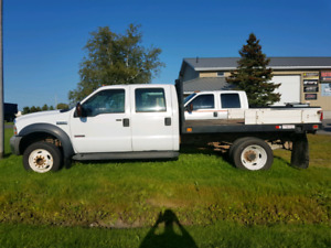 06 f-550 safetied and etested