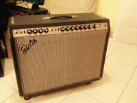 Fender Twin Reverb Original USA not reissue
