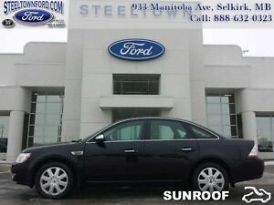 "2009 Ford Taurus ""LIMITED AWD""   - $88.44 B/W"