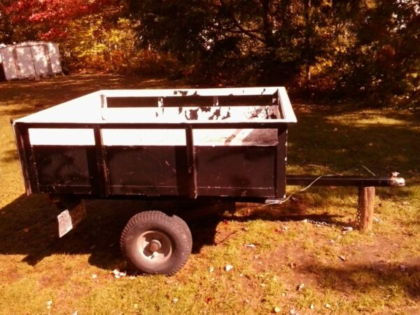 Used 1999 Other trailer